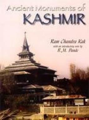 Ancient Monuments of Kashnir