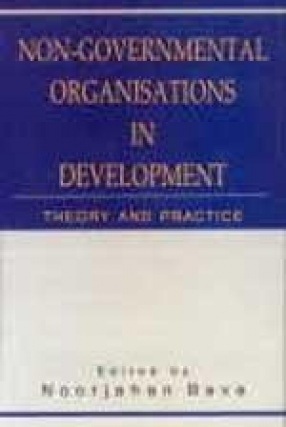 Non-Governmental Organisations in Development: Theory and Practice