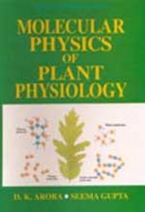 Molecular Physics of Plant Physiology