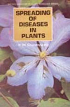 Spreading of Diseases in Plants