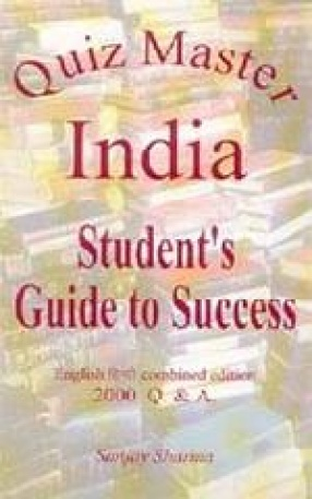 Quiz Master India: Student's Guide to Success