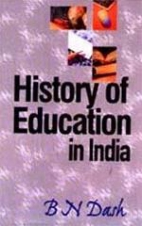 History of Education in India (In 2 Volumes)
