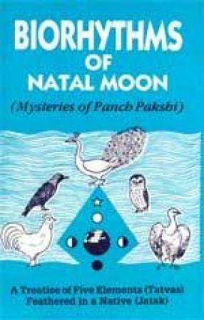 Biorhythms of Natal Moon (Mysteries of Mancha Pakshi)