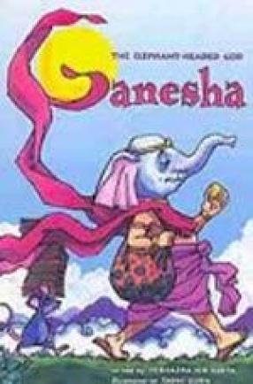 The The Elephant - Headed God Ganesha