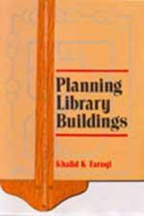 Planning Library Buildings