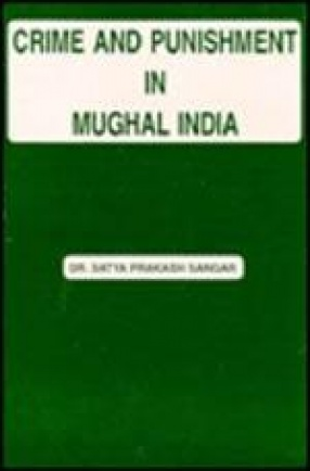 The Provincial Government of the Mughals