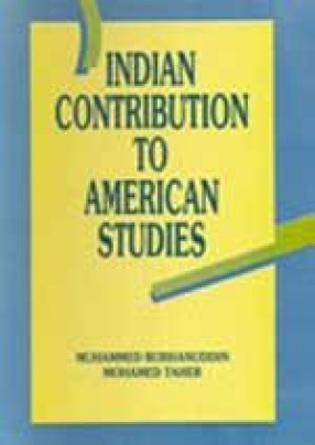 Indian Contribution to American Studies: An Assessment