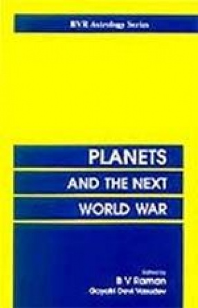 Planets and the Next World War