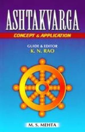 Ashtakvarga: Concept and Application
