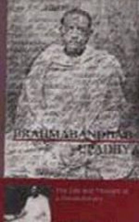 Brahmabandhab Upadhyay: The Life and Thought of a Revolutionary
