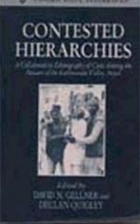 Contested Hierarchies