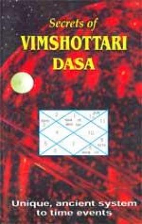 Secrets of Vimshottari Dasa
