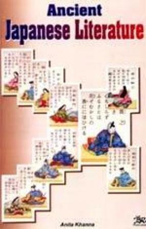Ancient Japanese Literature: A Critical Survey