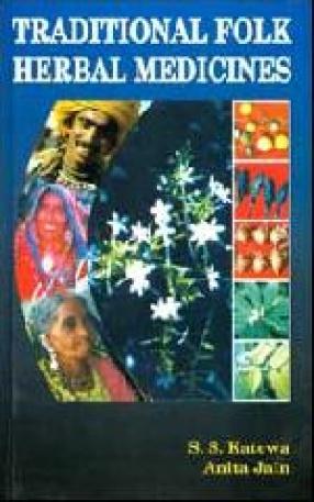Traditional Folk Herbal Medicines