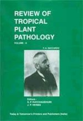 Review of Tropical Plant Pathology: Hall of Fame and Plant Pathology (Volume 8)