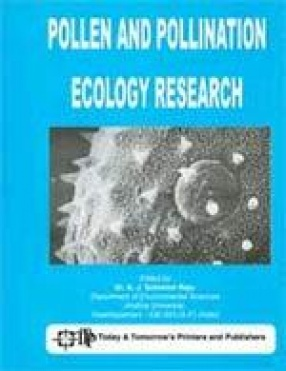 Pollen and Pollination Ecology Research: Advances in Pollen Spore Research Volume XXIII