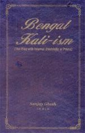 Bengal Kali-ism: The Play with Internal Electricity or Prana