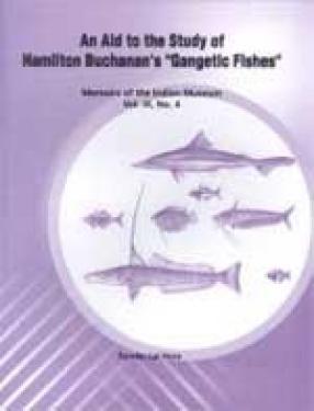 An Aid to the Study of Hamilton Buchanan's