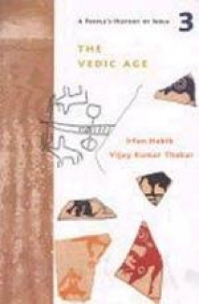 The Vedic Age and the Coming of Iron c. 1500-700 BC