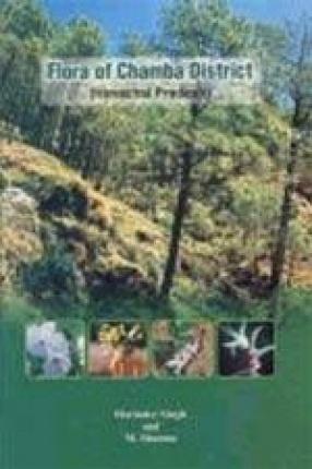 Flora of Chamba District: Himachal Pradesh