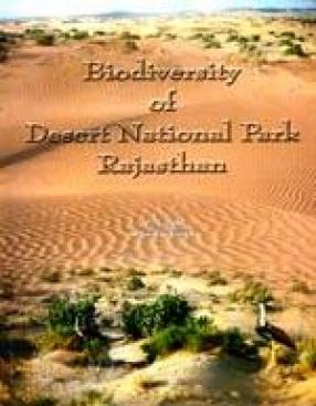 Biodiversity of Desert National Park Rajasthan