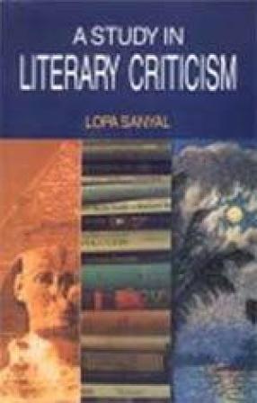 A Study in Literary Criticism