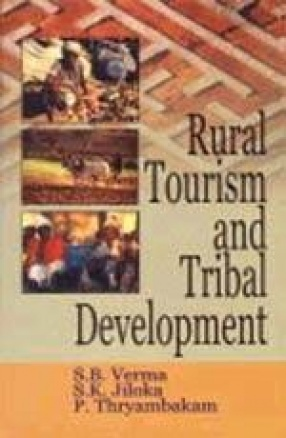 Rural Tourism and Tribal Development