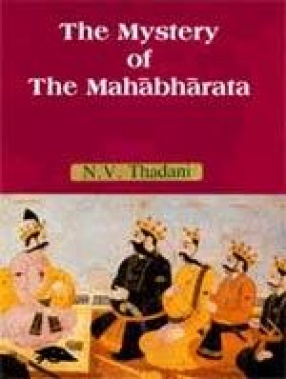 The Mystery of the Mahabharata (In 5 Volumes)