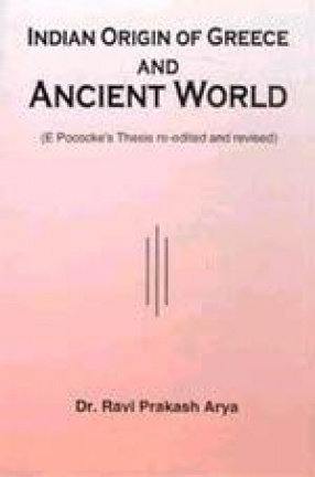 Indian Origin of Greece and Ancient World