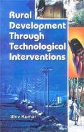 Rural Development Through Technological Interventions