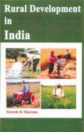 Rural Development in India (In 2 Volumes)
