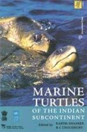 Marine Turtles of the Indian Subcontinent