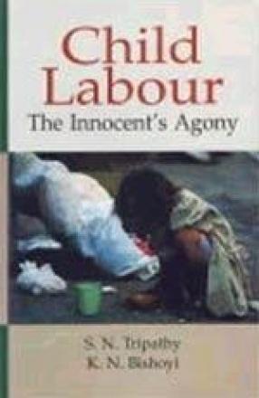 The Innocent's Agony