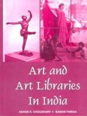 Art and Art Libraries in India