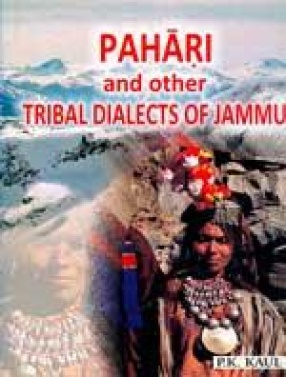 Pahari and Other Tribal Dialects of Jammu (In 2 Volumes)
