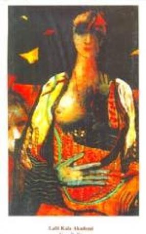 Anjolie Ela Menon: Portfolio Print