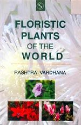 Floristic Plants of the World (In 3 Volumes)