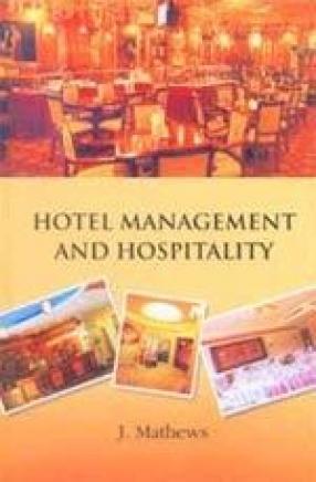 Hotel Management and Hospitality