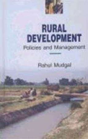 Rural Development: Policies and Management