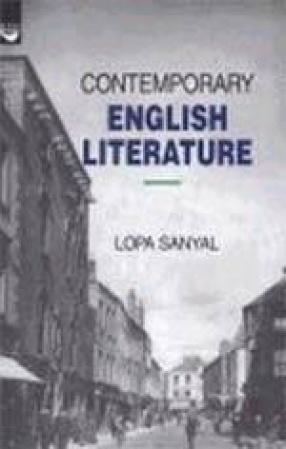 Contemporary English Literature