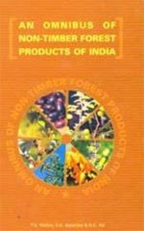 An Omnibus of Non-Timber Forest Products of India