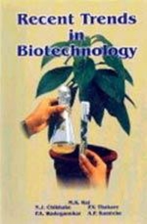 Recent Trends in Biotechnology