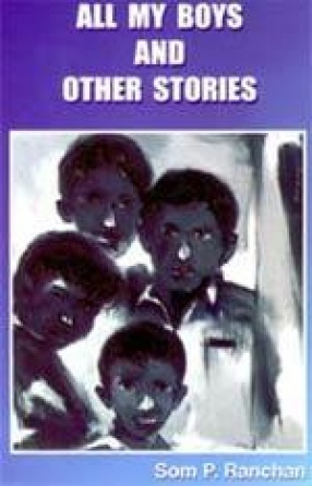 All My Boys and other Stories