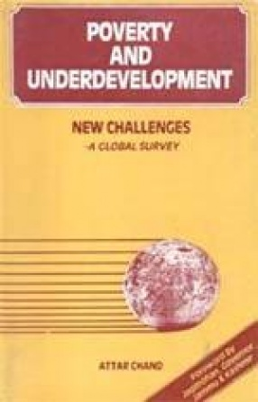 Poverty and Underdevelopment: New Challenges