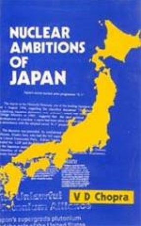 Nuclear Ambitions of Japan