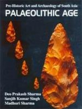 Palaeolithic Age (In 2 Volumes)