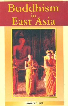 Buddhism in East Asia