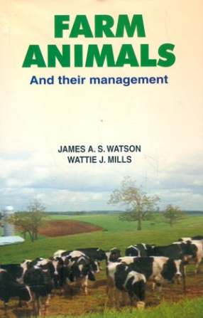 Farm Animals and their Management