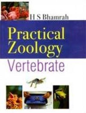 Practical Zoology Vertebrate