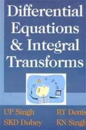 Differential Equations & Integral Transforms